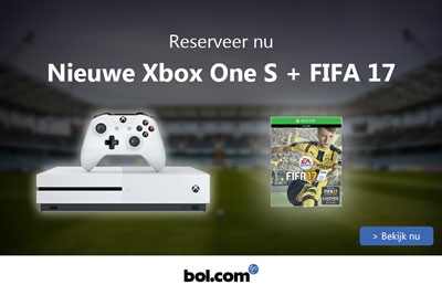 reserveer-xbox-one-s-fifa-17